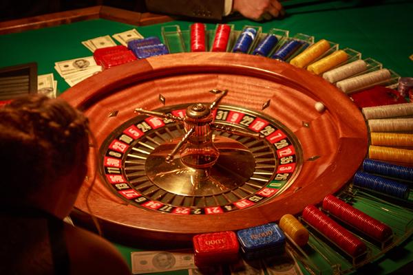 Casino Tische Mieten